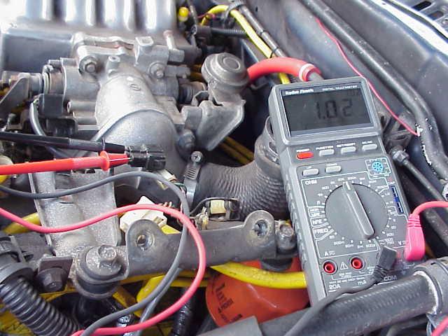 Fc3s Pro V2 0  Tps Adjustment For 1986